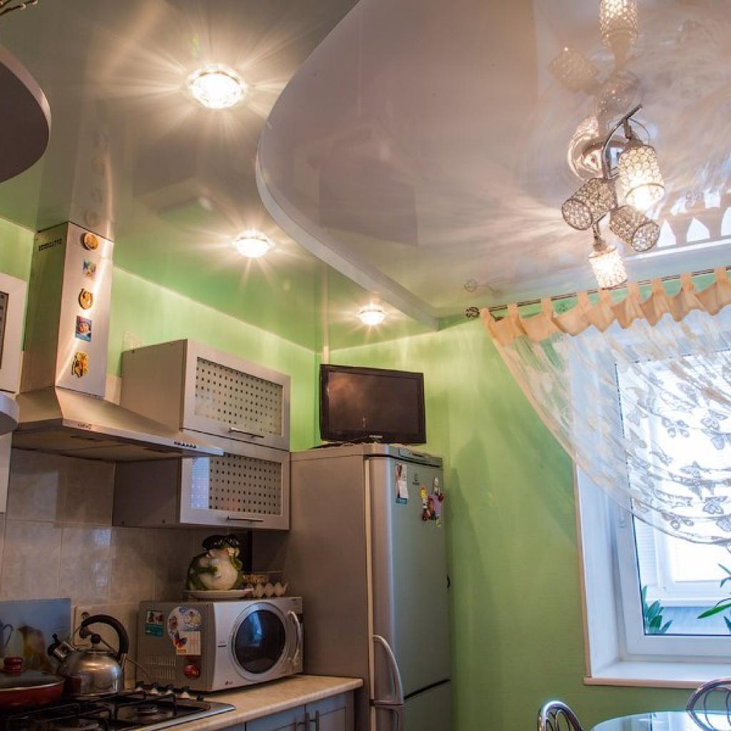 Яркий стиль череповец - натяжные потолки, люстры, бра, светильники, карнизы, лампочки, розетки