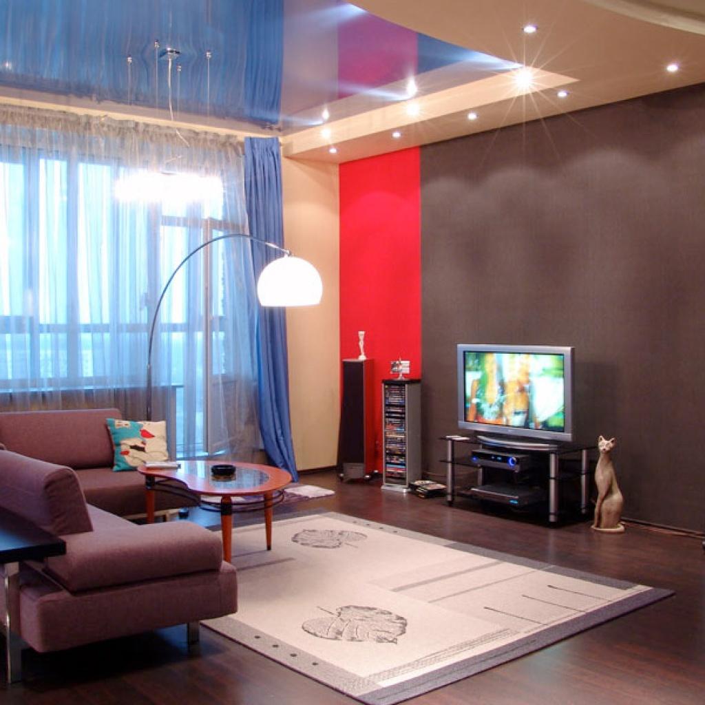 Гостиная, 20 кв.м. 6 950 руб